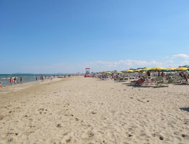 Maggio a Rimini