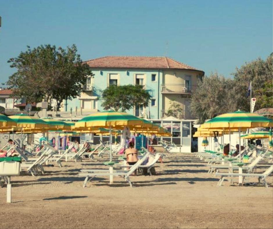 Hotel Acquario - Torre Pedrera Rimini